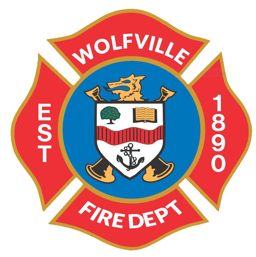 Wolfville Fire Department